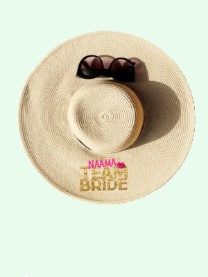 דגם TEAM BRIDE GOLD